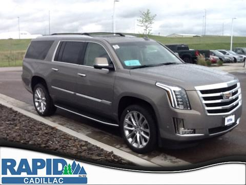 2017 cadillac escalade esv for sale in rapid city sd. Cars Review. Best American Auto & Cars Review