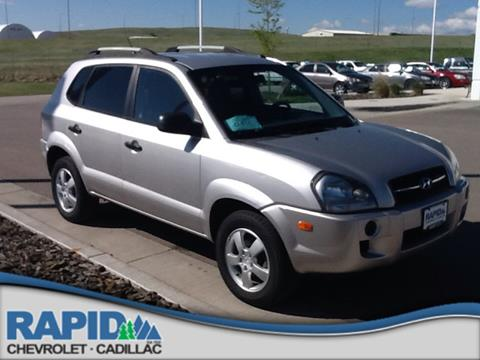 2005 Hyundai Tucson for sale in Rapid City, SD