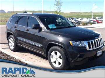 2011 Jeep Grand Cherokee for sale in Rapid City, SD