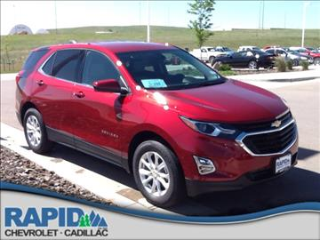 2018 Chevrolet Equinox for sale in Rapid City, SD