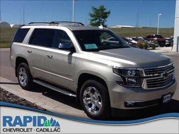 2017 Chevrolet Tahoe for sale in Rapid City, SD