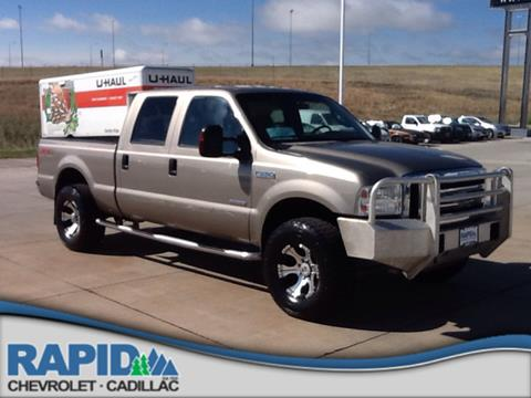 2007 Ford F-250 Super Duty for sale in Rapid City, SD