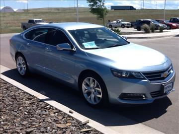 2015 Chevrolet Impala for sale in Rapid City, SD