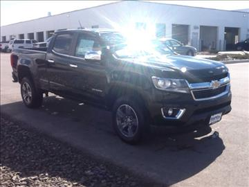 2017 Chevrolet Colorado for sale in Rapid City, SD