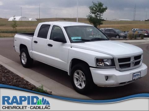 2011 RAM Dakota for sale in Rapid City, SD