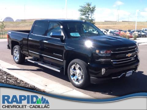 2017 Chevrolet Silverado 1500 for sale in Rapid City, SD