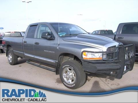 2006 Dodge Ram Pickup 2500 for sale in Rapid City SD