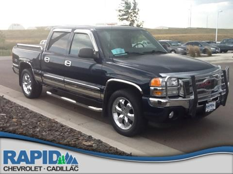 2007 GMC Sierra 1500 Classic for sale in Rapid City, SD