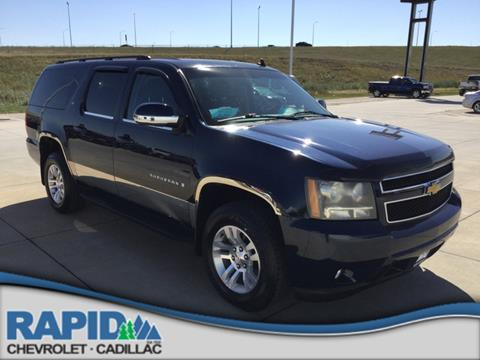 2008 Chevrolet Suburban for sale in Rapid City, SD