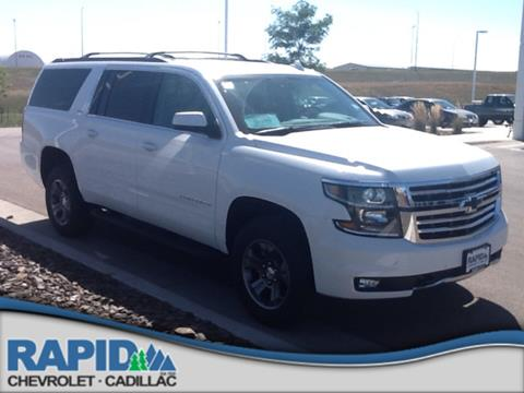 2017 Chevrolet Suburban for sale in Rapid City, SD