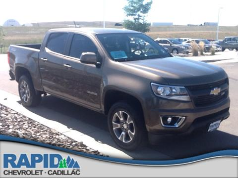 2015 Chevrolet Colorado for sale in Rapid City, SD