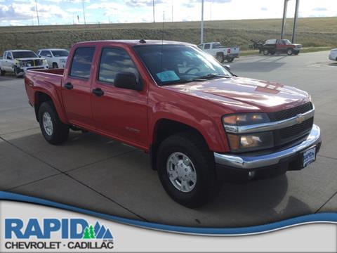 2005 Chevrolet Colorado for sale in Rapid City, SD