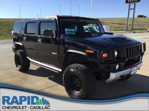 2008 HUMMER H2 for sale in Rapid City, SD