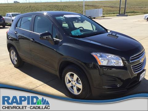 2015 Chevrolet Trax for sale in Rapid City, SD