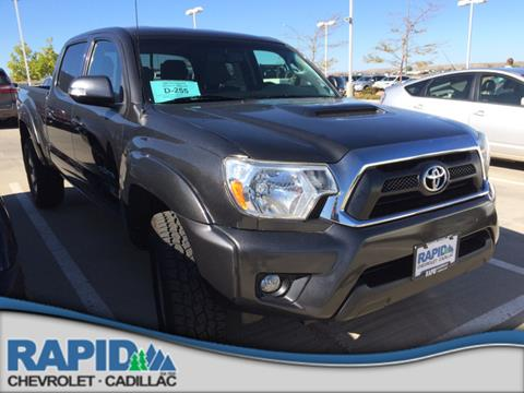 2012 Toyota Tacoma for sale in Rapid City, SD