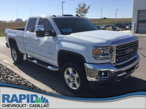 2016 GMC Sierra 2500HD for sale in Rapid City, SD