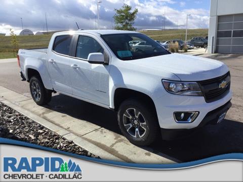 2018 Chevrolet Colorado for sale in Rapid City, SD