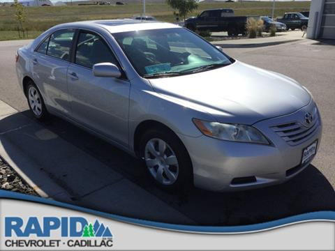 2009 Toyota Camry for sale in Rapid City, SD