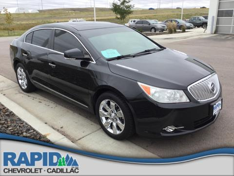 2012 Buick LaCrosse for sale in Rapid City, SD