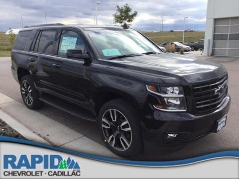 2018 Chevrolet Tahoe for sale in Rapid City, SD