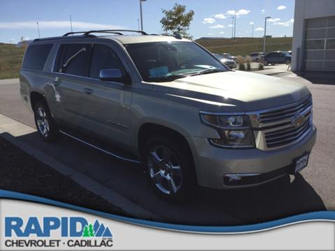 2016 Chevrolet Suburban for sale in Rapid City, SD