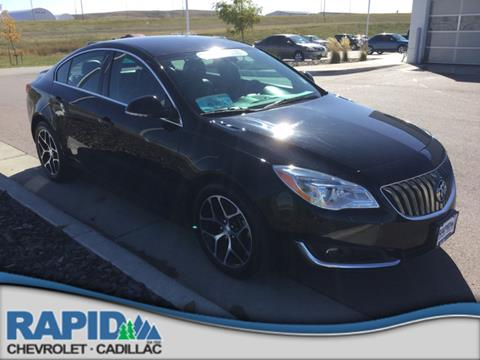 2017 Buick Regal for sale in Rapid City, SD