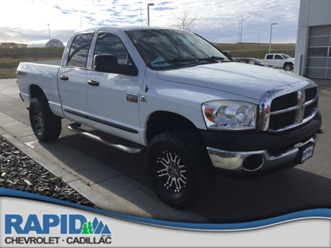 2008 Dodge Ram Pickup 2500 for sale in Rapid City, SD
