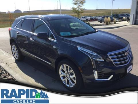 2018 Cadillac XT5 for sale in Rapid City, SD