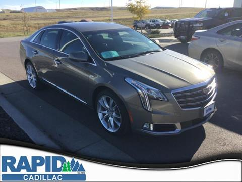2018 Cadillac XTS for sale in Rapid City, SD