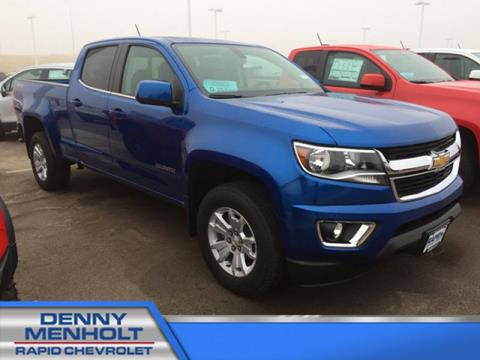 2018 Chevrolet Colorado for sale in Rapid City, SD