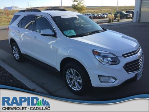 2017 Chevrolet Equinox for sale in Rapid City, SD