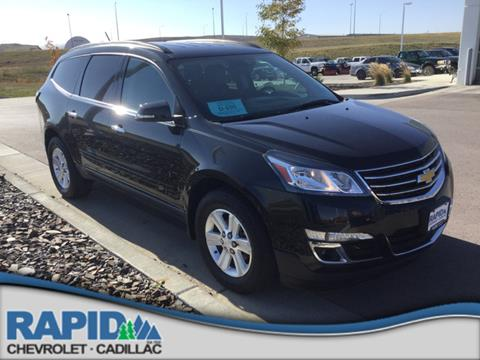 2014 Chevrolet Traverse for sale in Rapid City, SD