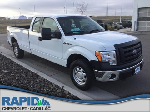 2010 Ford F-150 for sale in Rapid City, SD