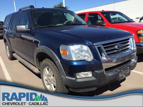 2007 Ford Explorer Sport Trac for sale in Rapid City, SD