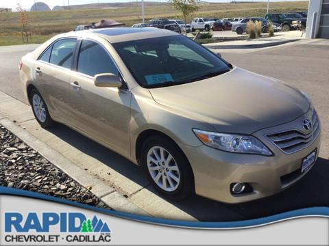 2010 Toyota Camry for sale in Rapid City, SD