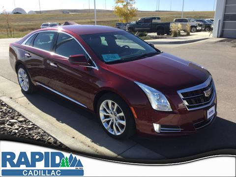 2017 Cadillac XTS for sale in Rapid City, SD