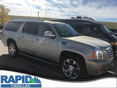 2007 Cadillac Escalade ESV for sale in Rapid City SD