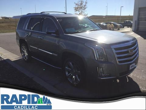 2018 Cadillac Escalade for sale in Rapid City, SD