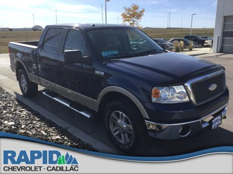 2007 Ford F-150 for sale in Rapid City, SD