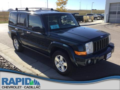 2006 Jeep Commander for sale in Rapid City, SD