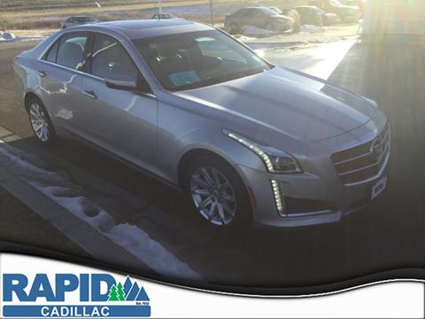 Used Cadillac CTS For Sale in Rapid City, SD - Carsforsale.com