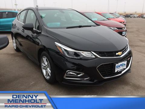 Chevrolet Cruze For Sale in Rapid City, SD - Carsforsale.com®