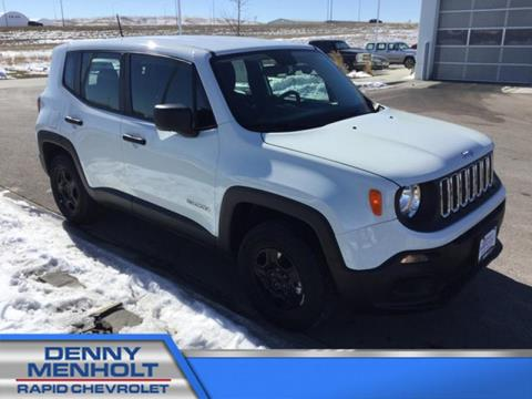 Jeep Renegade For Sale in Rapid City, SD - Carsforsale.com
