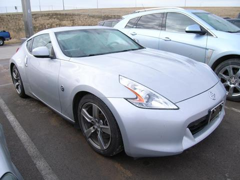 2009 Nissan 370Z For Sale In Rapid City, SD