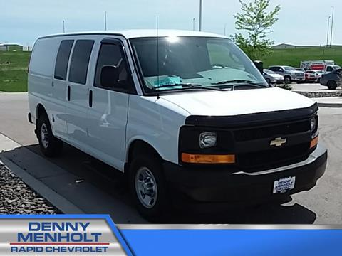 Cargo Vans For Sale in Rapid City, SD - Carsforsale.com®