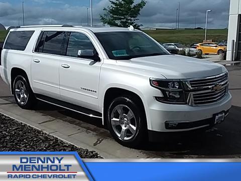 Chevrolet Suburban For Sale in Rapid City, SD - Carsforsale.com®
