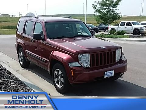 2008 Jeep Liberty for sale in Rapid City, SD