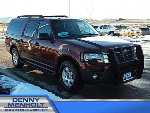 Ford Expedition El For Sale In Rapid City Sd