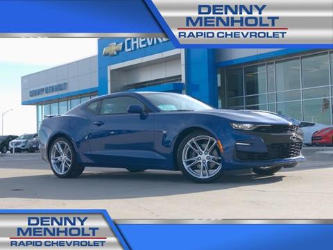 2019 Chevrolet Camaro for sale in Rapid City, SD