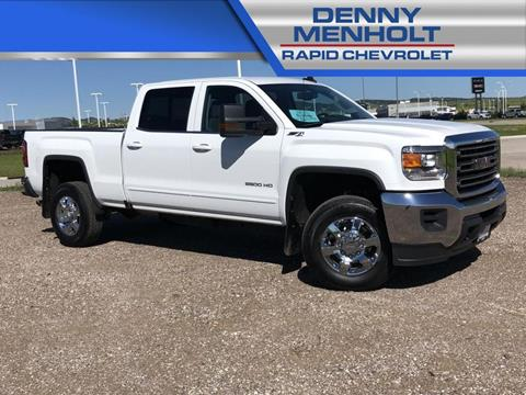 2018 GMC Sierra 2500HD for sale in Rapid City, SD